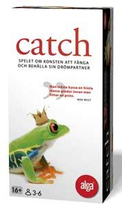 Catch - ett relationsspel